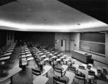 Science Building, Lecture Hall