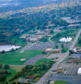 Aerial View, Kellogg Community College