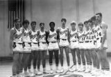 Bruin Cagers, 1970-71