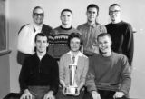 KCC Debate Team, 1958/59