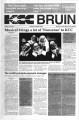 The Bruin; November 1997, Volume 2, No. 3