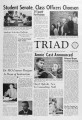 The Triad; October 8, 1965; Volume 10, No. 2