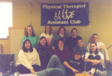 Physical Therapist Assistant Club