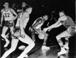 1960s basketball at KCC