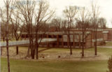 1970s view of the Davidson Building