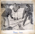 Winter Carnival Broom Ball