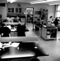 Biology Lab and Greenhouse