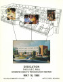 The Lyle C. Roll Science/Health Technology Center, Dedication Brochure